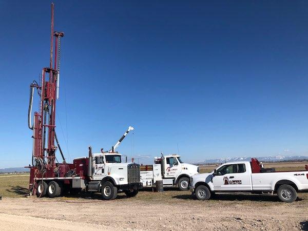Allwest Well Drilling Kalispell Montana