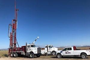 Allwest Well Drilling Well Pumps Kalispell Montana